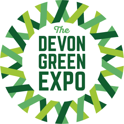 Devon Green Expo logo